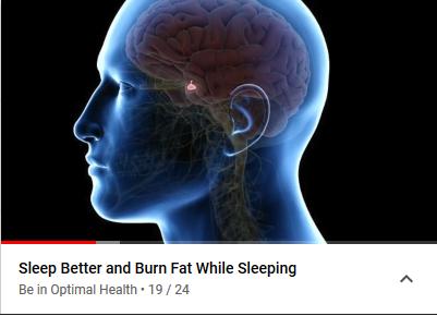 Be in Optimal Health