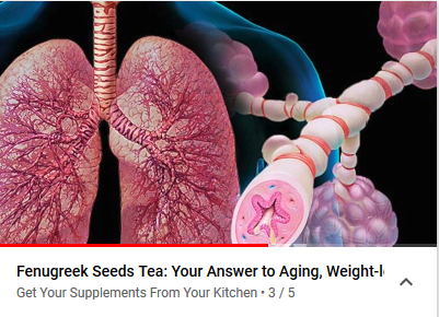 Get Your Supplements From Your Kitchen